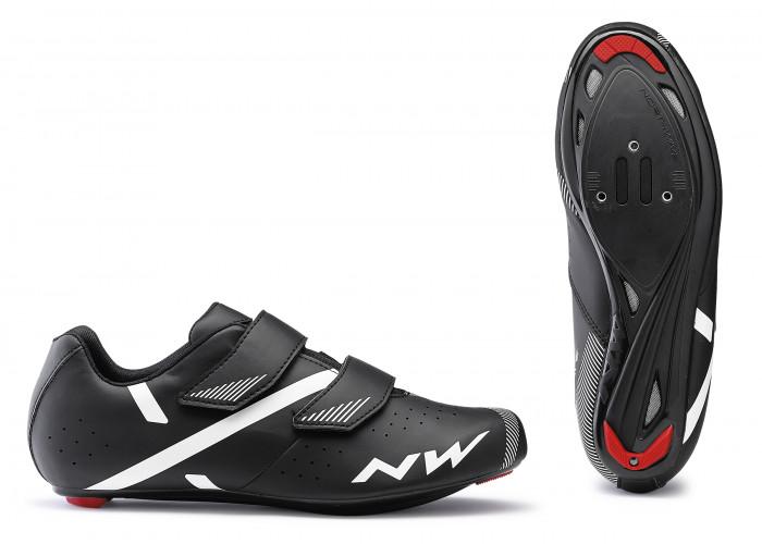 Cipő NW ROAD JET 2 41 - fekete - 1 pár