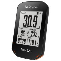 Computer BRYTON RIDER 320E GPS komputer
