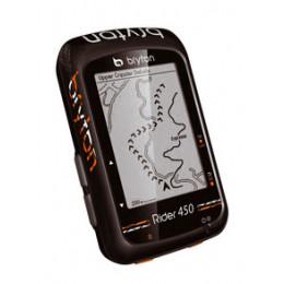 Computer Bryton Rider 450E GPS - komputer 60/ctn
