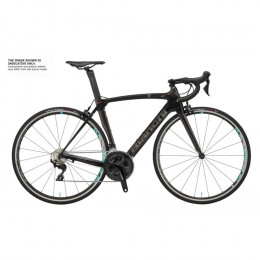2020 BIANCHI OLTRE XR3 - ULTEGRA 11SP 52/36 (FULCRUM RACING)